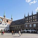 RucksackHotel-Luebeck_rathaus